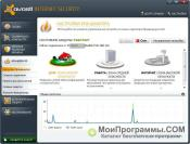 Avast Internet Security 7 скриншот 2
