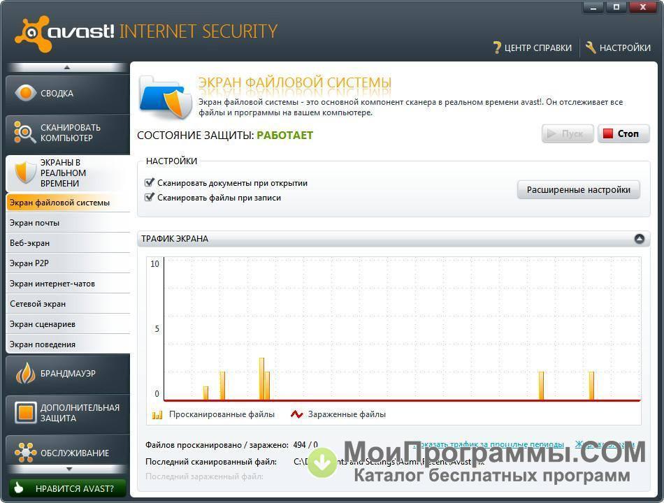 Avast Pro Antivirus Ключи Рабочие