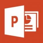 Microsoft PowerPoint для Windows 8