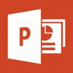 Microsoft PowerPoint для Windows 8.1