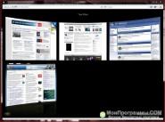 Safari скриншот 2