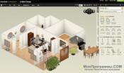 Autodesk Homestyler скриншот 4