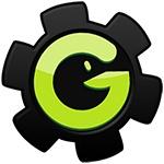 Программа для создания компьютерных игр Game Maker