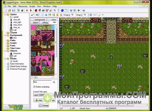 Pattern maker скачать бесплатно на русском языке для windows xp