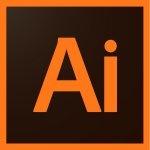 Программа для работы с векторной графикой Adobe Illustrator CC