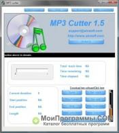 MP3 Cutter скриншот 1