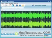 MP3 Cutter скриншот 2