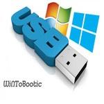 Программа для создания загрузочных дисков любой операционной системы WiNToBootic