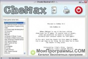 CheMax скриншот 1