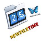NewFileTime