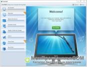 Скриншот CleanMyPC