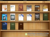 Скриншот iBooks