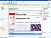 WebZIP скриншот 4