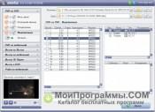 Скриншот DVDFab
