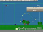 Game Editor скриншот 3