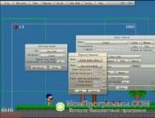 Game Editor скриншот 4