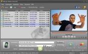 Movavi Video Converter скриншот 2
