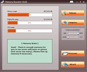 Memory Booster скриншот 1