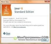 Java скриншот 1