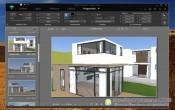 Artlantis Studio скриншот 1