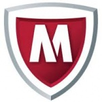 Антивирус McAfee AntiVirus Plus