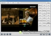 RusTV Player скриншот 2
