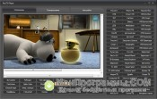 Скриншот RusTV Player