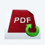 Программа для преобразования файлов в формате PDF Xilisoft PDF to Word Converter