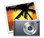 Фото редактор iPhoto для Windows 8