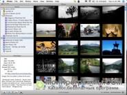 Скриншот Iphoto
