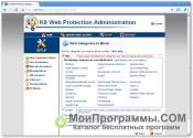 K9 Web Protection скриншот 3