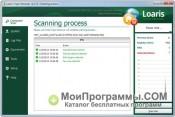 Loaris Trojan Remover скриншот 2