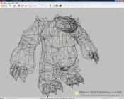 Скриншот 3D Object Converter