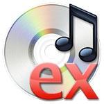Программа для восстановления музыки с поврежденных дисков CDex