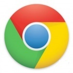Браузер Google chrome 45