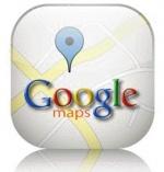 Google Maps для компьютера