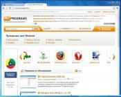 Google Chrome для Windows 7 скриншот 2
