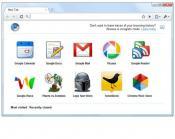 Google Chrome Portable скриншот 1