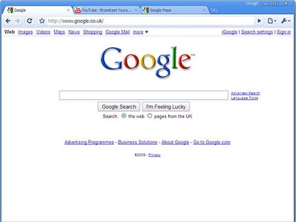 Google Chrome 49 2623 87 скачать бесплатно
