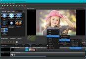 OpenShot Video Editor скриншот 2