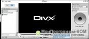 DivX Player скриншот 1