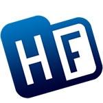 Программа для защиты содержимого жесткого диска Hide Folders