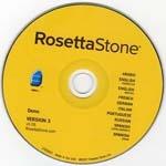 Rosetta Stone 4