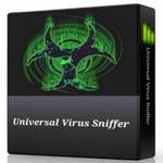 Программа для защиты от неизвестных вирусов Universal Virus Sniffer