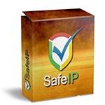 Программа для того чтобы скрыть свой реальный IP-адрес SafeIP