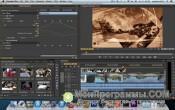 Adobe Premiere Pro CC скриншот 2