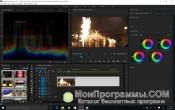 Adobe Premiere Pro CC скриншот 4