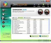 SlimComputer скриншот 1