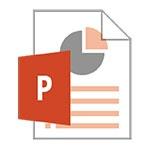 Программа для взаимодействия с электронными презентациями Pptx viewer