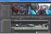 Adobe Premiere Pro скриншот 1